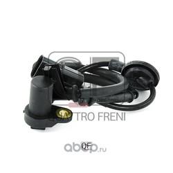 Датчик, частота вращения колеса (QUATTRO FRENI) QF60F00165