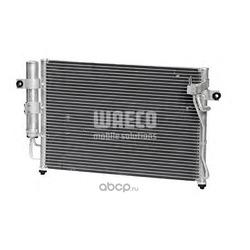 Конденсатор, кондиционер (WAECO) 8880400294