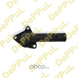 Крышка корпуса термостата (DePPuL) DE228HY