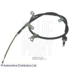 Трос, стояночная тормозная система (Blue Print) ADG046123