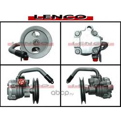 Гидравлический насос, рулевое управление (LENCO) SP3928