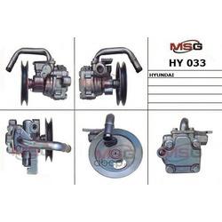 Насос Г/У (MSG) HY033