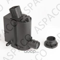 Насос омывателя лобового стекла (ASPACO) AP00E3K