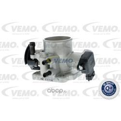 Патрубок дроссельной заслонки (Vaico Vemo) V52810001