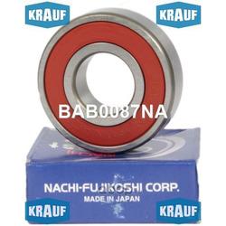 Подшипник генератора (Krauf) BAB0087NA