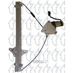 Подъемное устройство для окон (TRICLO) 111245