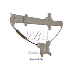 Подъемное устройство для окон (WAI) WPR4251R