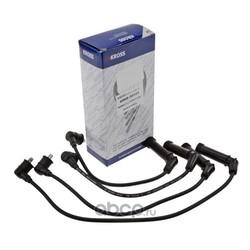 Провода зажигания (комплект) (Kross) KM0800323