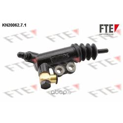 Рабочий цилиндр, система сцепления (FTE Automotive) KN2006271