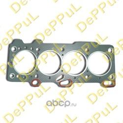 Прокладка ГБЦ (DePPuL) DEBZ0101
