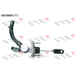 Главный цилиндр, система сцепления (FTE Automotive) KG15004171