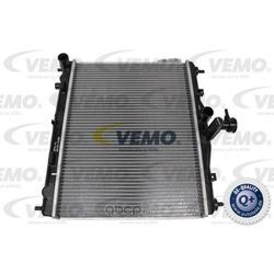 Радиатор (Vaico Vemo) V52600005