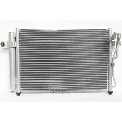 Радиатор кондиционера (ACS Termal) 104646C
