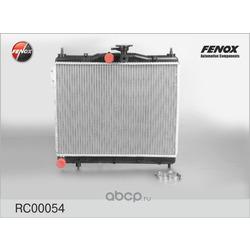 Радиатор охлаждения (FENOX) RC00054
