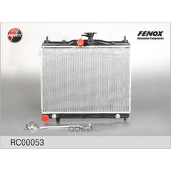 Радиатор охлаждения (FENOX) RC00053