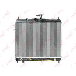 Радиатор охлаждения (LYNXauto) RB1059