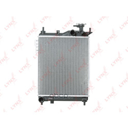 Радиатор охлаждения (LYNXauto) RB1058