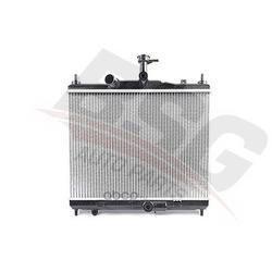 Радиатор охлаждения двигателя (BSG) BSG40520026