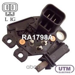 Регулятор генератора (Utm) RA1798A
