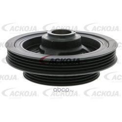 Ременный шкив, коленчатый вал (ACKOJAP) A520601