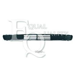 Решетка вентилятора, буфер (EQUAL QUALITY) G0698