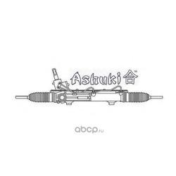 Рулевой механизм (ASHUKI) 910102650