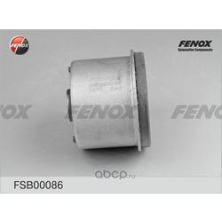 Сайлентблок (FENOX) FSB00086