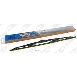 Щётка стеклоочистителя каркасная 14\\ (350mm) (Sat) STWB414