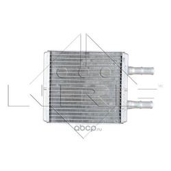 Теплообменник, отопление салона (NRF) 54354