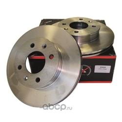 Тормозной диск (KORTEX) KD0092