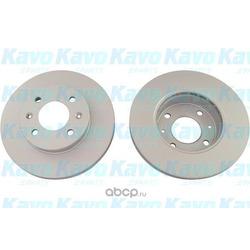 Тормозной диск (kavo parts) BR3226C