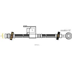 Тормозной шланг (MGA) F6923