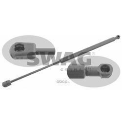 Упругий элемент, крышка багажника (Swag) 90927939