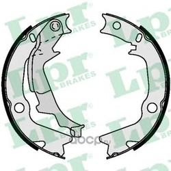 Комплект тормозных колодок, стояночная тормозная система (Lpr/AP) 09430