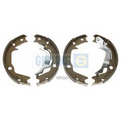 Комплект тормозных колодок, стояночная тормозная система (Girling) 5187829