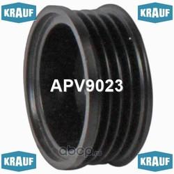 Шкив генератора (Krauf) APV9023