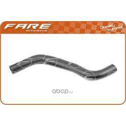 Шланг радиатора (FARE SA) 12466