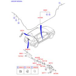 Деталь (Hyundai-KIA) 1792504437