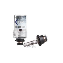 Лампа (6000к) (упаковка 1 шт) (Xenite) 1004034
