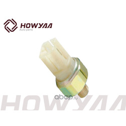 Датчик давления масла (HOWYAA) 81010