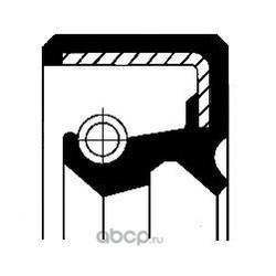 Сальник привода левый (Corteco) 19019975B