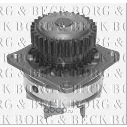 Водяной насос (BORG & BECK) BWP2120