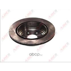 Тормозной диск (ABE) C41046ABE