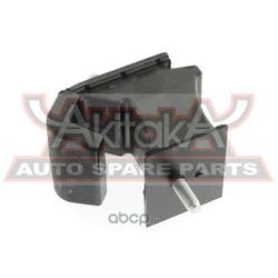 Подушка двигателя передняя (Akitaka) 0212R51F