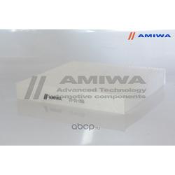 Фильтр салона (Amiwa) 2001055