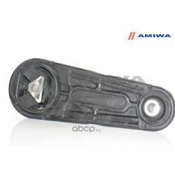 Подушка двигателя левая (Amiwa) 2624915