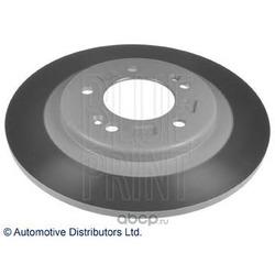 Тормозной диск (Blue Print) ADG043179