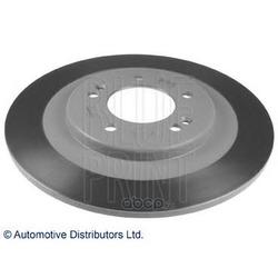 Тормозной диск (Blue Print) ADG043181