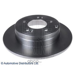 Тормозной диск (Blue Print) ADG043197