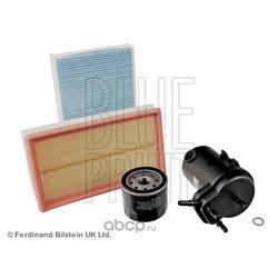 Комплект деталей, технический осмотр (Blue Print) ADN12136
